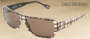 D&G DD3060 Sunglasses