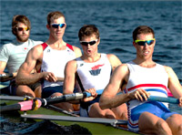U.S. Rowing Team