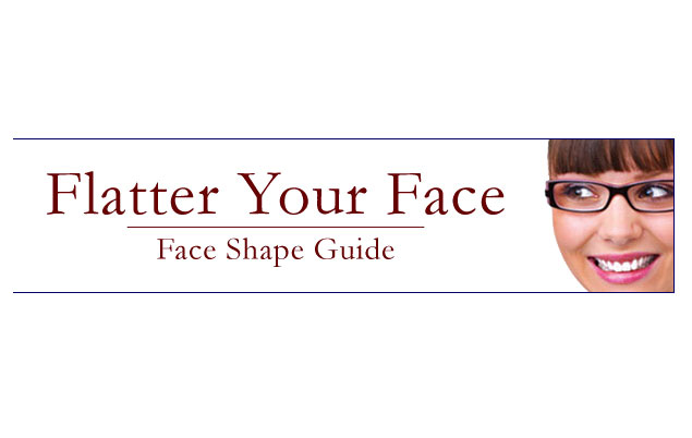 Eyeglass Frames for Your Face Shape