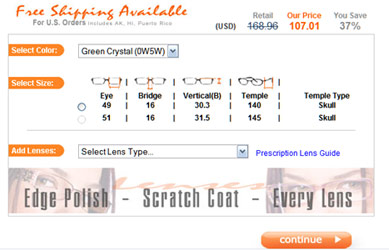 Eyeglass Frame Size Guide : Eye Measurement Chart submited images.