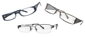 eyeglass frames rimless men | eBay - Electronics, Cars, Fashion