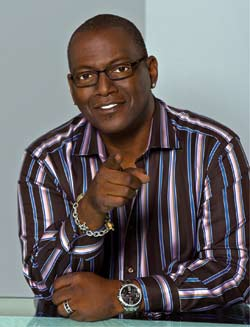 Randy Jackson Eyewear : The Eye Zone – Eyeglasses, Sunglasses and ...